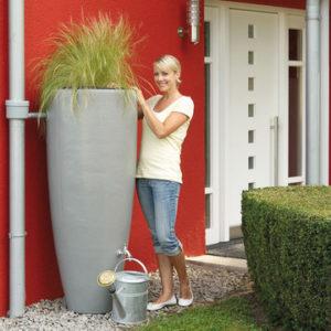 Design Regenwasserbehälter