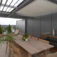 Katzer Freiraumdesign - Planungspaket Dachterrasse