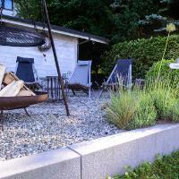 Katzer Freiraumdesign - Planungspaket Loungebereich