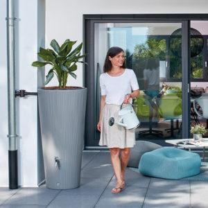 FRÜHJAHRS-AKTION! Design Regenwasserbehälter