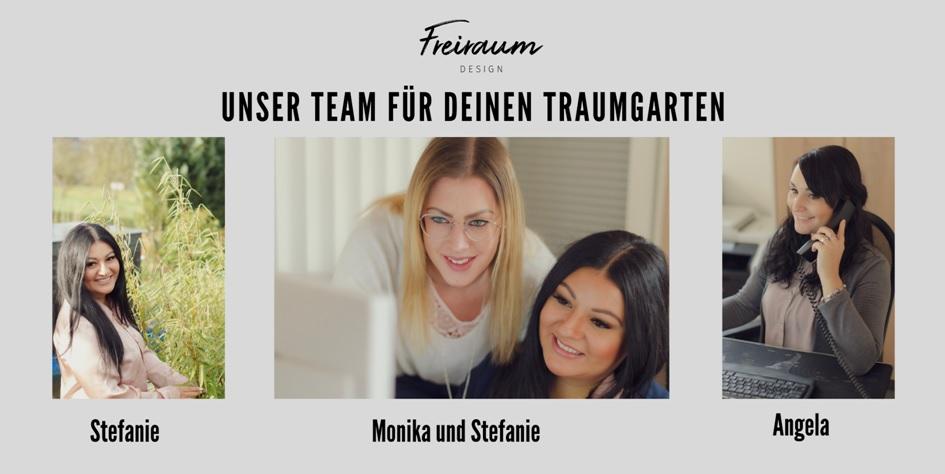 Katzer-Freiraumdesign Team